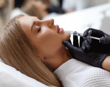 Injectări Botox